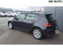 Volkswagen-Golf-1.4 TSI 125 BlueMotion Technology DSG7 Confortline
