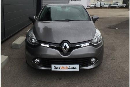 Renault-Clio-IV dCi 90 Energy eco2 Intens 90g