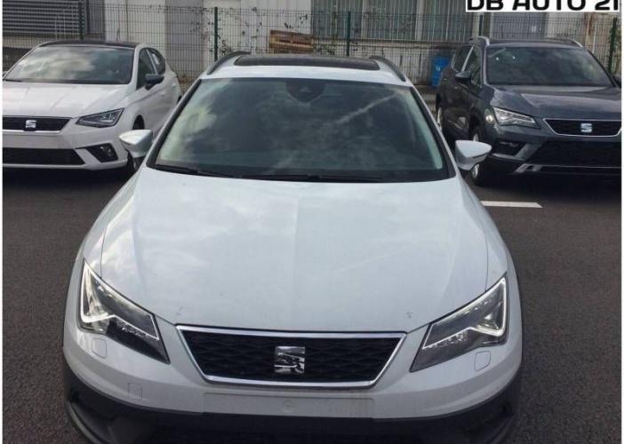 Seat-Leon-X-PERIENCE 2.0 TDI S/S 150 ch DSG7 4Drive