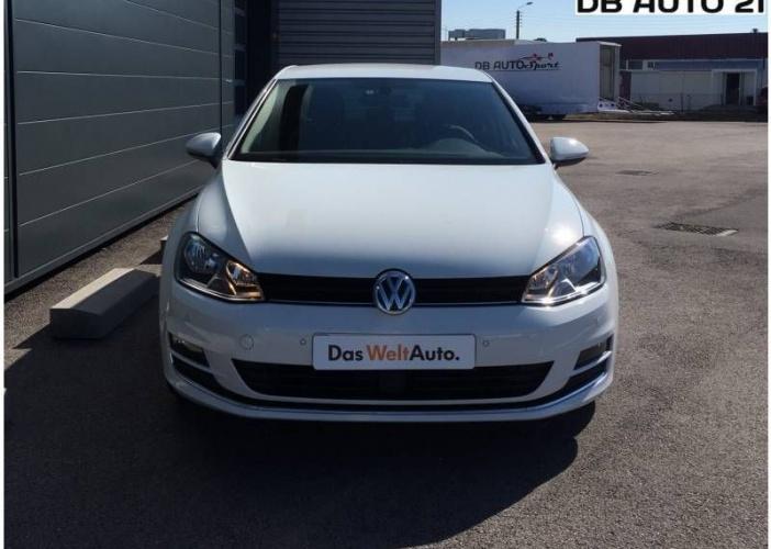 Volkswagen-Golf-1.4 TSI 150 ACT BlueMotion Technology Carat