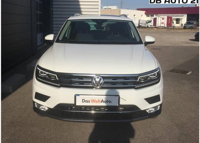 Volkswagen-Tiguan-2.0 TDI 150 DSG7 4Motion Carat