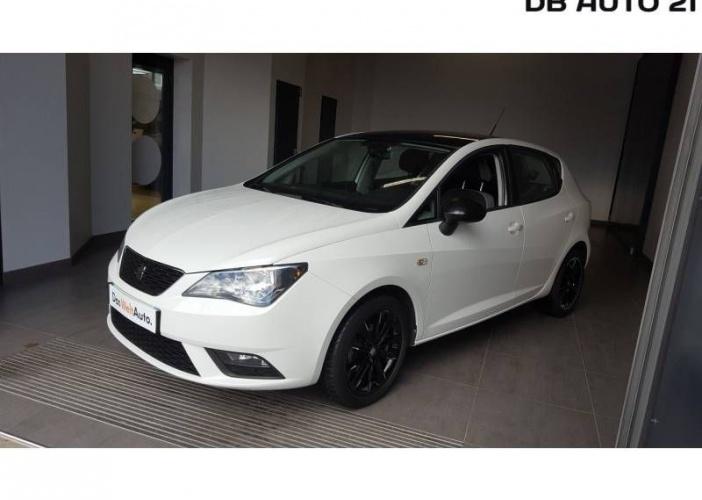 Seat-Ibiza-1.0 75 ch Style